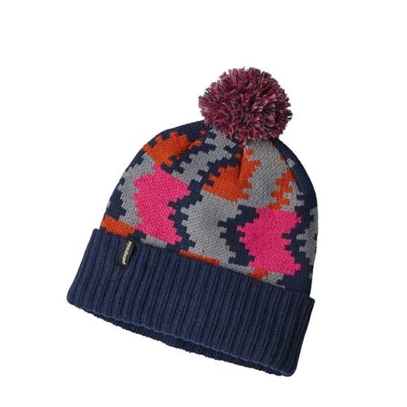 dcfea0e1e1b Patagonia Powder Town Winter Beanie Hat Cap Adult